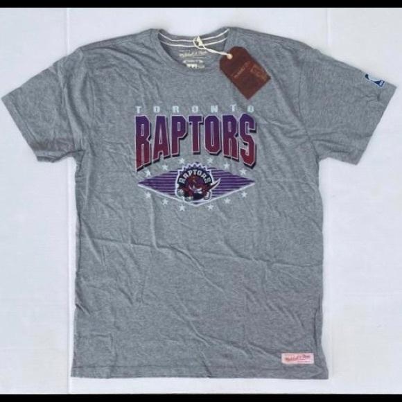 Toronto Raptor Childrens Short Sleeve Crew Neck Graphic T-Shirt